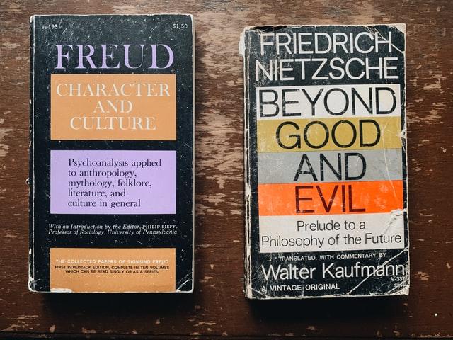 psychogénéalogie et freund